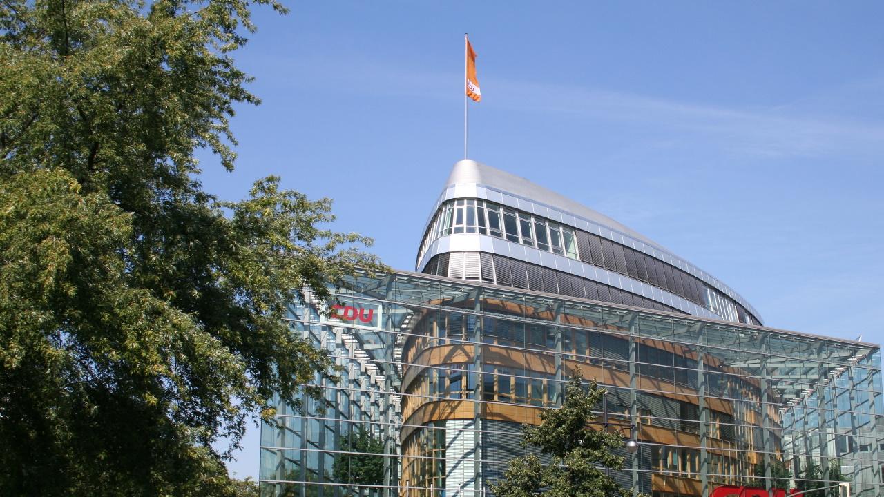 Mitgliederumfrage zum CDU-Vorsitz: Merz bei der JU Menden klar vorn
