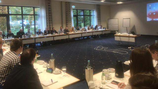 Klausurtagung der CDU Menden 2019